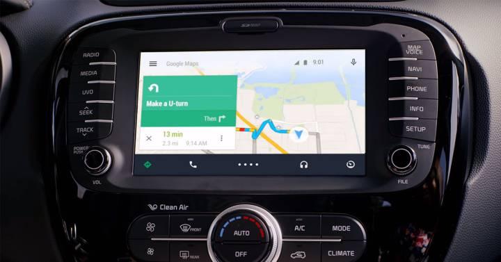 Cómo Disfrutar De Android Auto En Un Coche Antiguo Motor Cinco Días