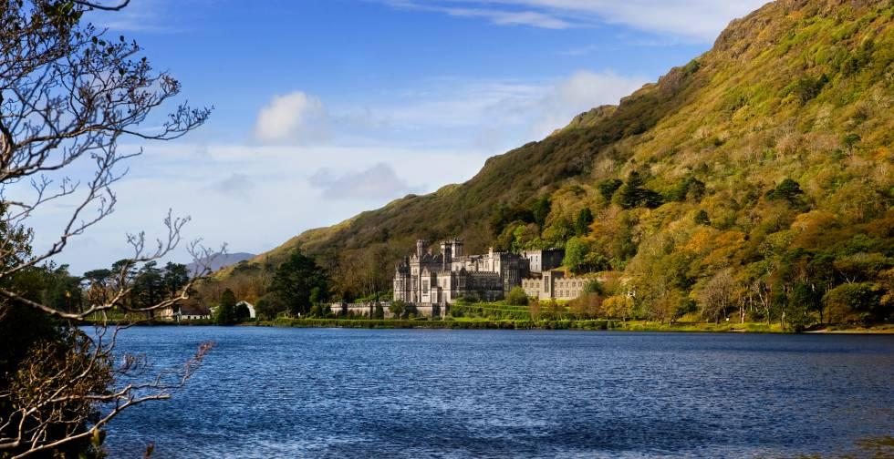 Galway, belleza salvaje en el oeste irlandés