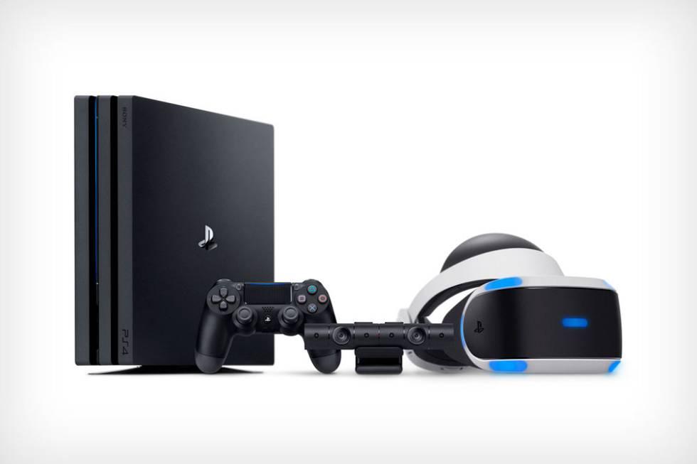 Playstation Vr Un Fracaso A Pesar De Ser Las Vr Mas Vendidas
