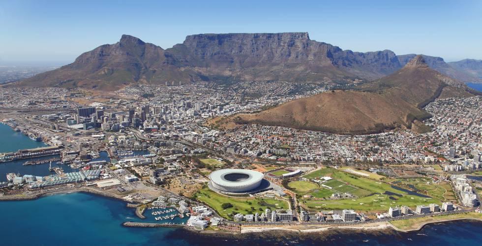 Magnífico Empresas De Diseño De Cocina En Ciudad Del Cabo Imagen ...