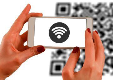 Resultado de imagen para Sabias que puedes compartir la contraseña de tu Wifi con un código QR