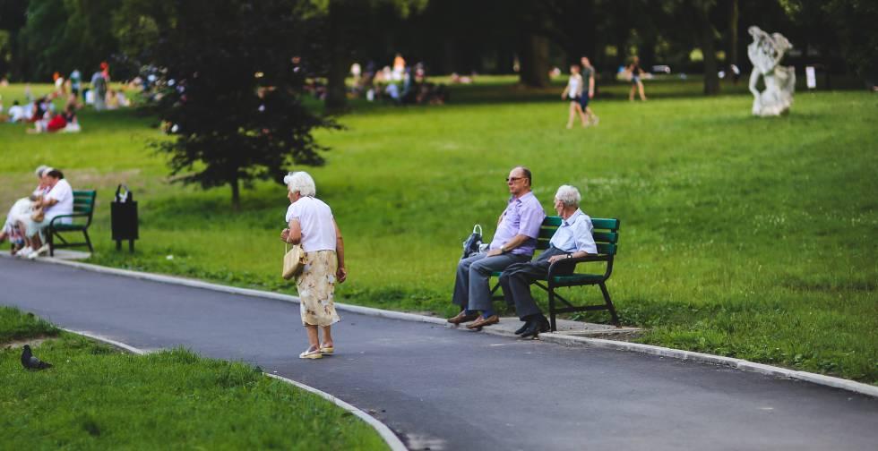 No basta con retocar el sistema de pensiones