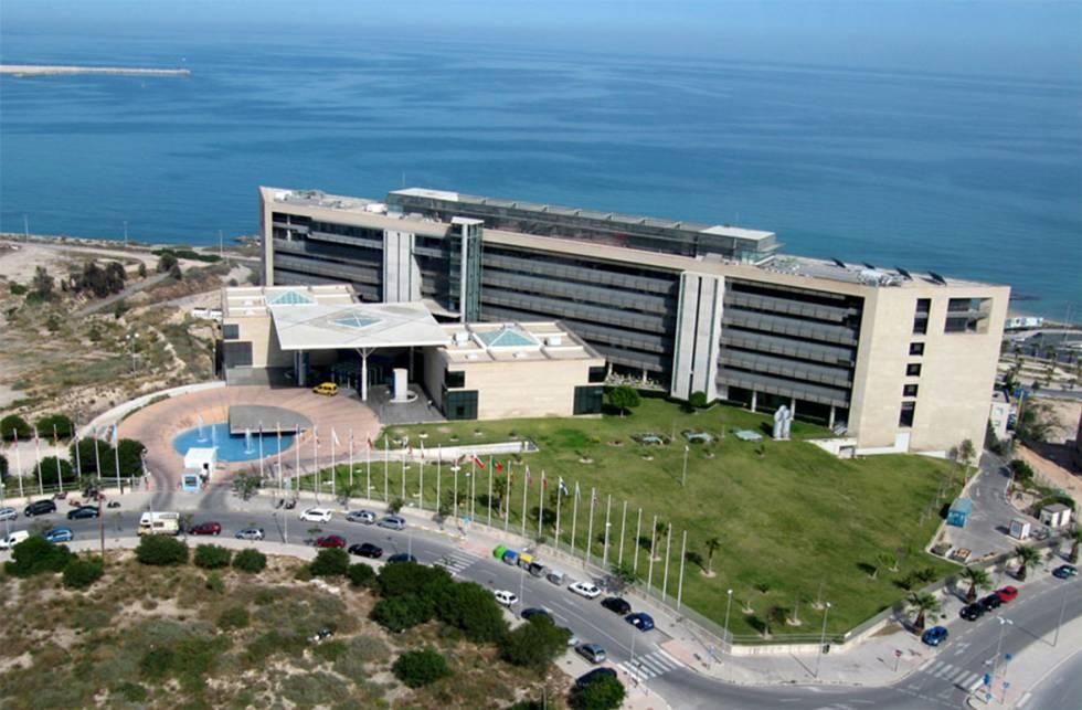 Observatorio sudamericano de patentes la suerte de las for Oficina western union alicante