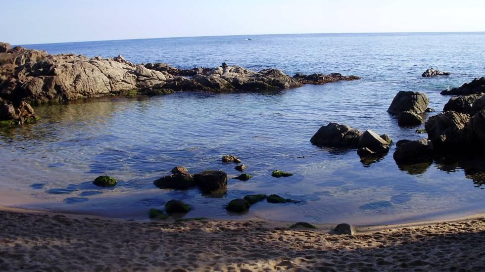 Playas vírgenes en España: prohibido domingueros