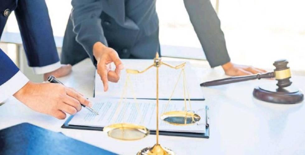 La frontera entre el insulto y el argumento en juicio | Legal ...