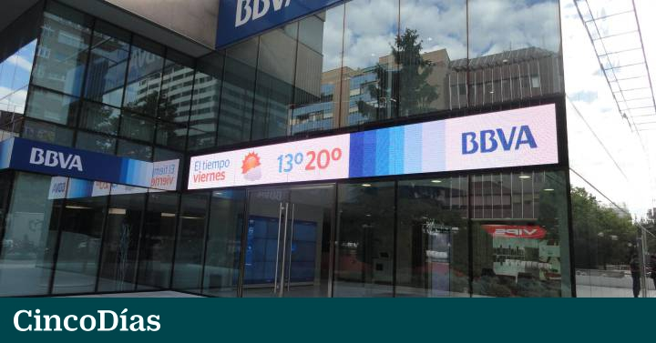 Bbva ofrece la hipoteca variable con el diferencial m s for Diferencial hipoteca