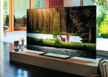 211afc4a368 Nueva gama de TV Samsung QLED 2018  precio y disponibilidad en España