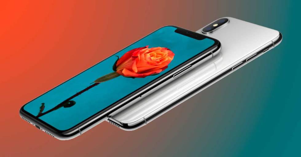 Más detalles sobre el iPhone X barato, que costará menos