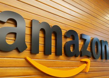 Amazon dispara sus ingresos un 43% en el primer trimestre