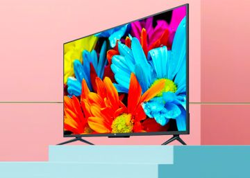 "Nueva televisión Xiaomi Mi TV 4A Youth Edition de 43"" por 220 euros"