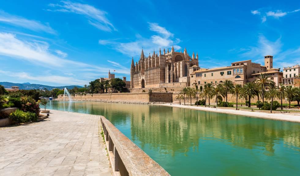 Palma de Mallorca, a la carta