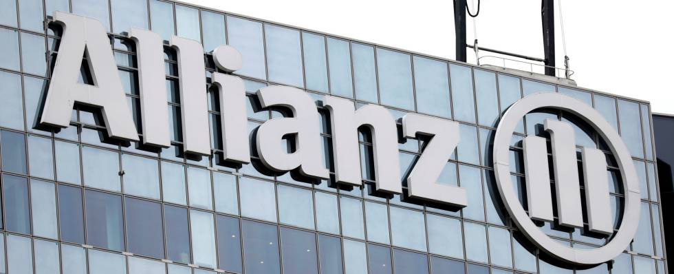 Popular sigue pasando factura a la filial española del grupo Allianz