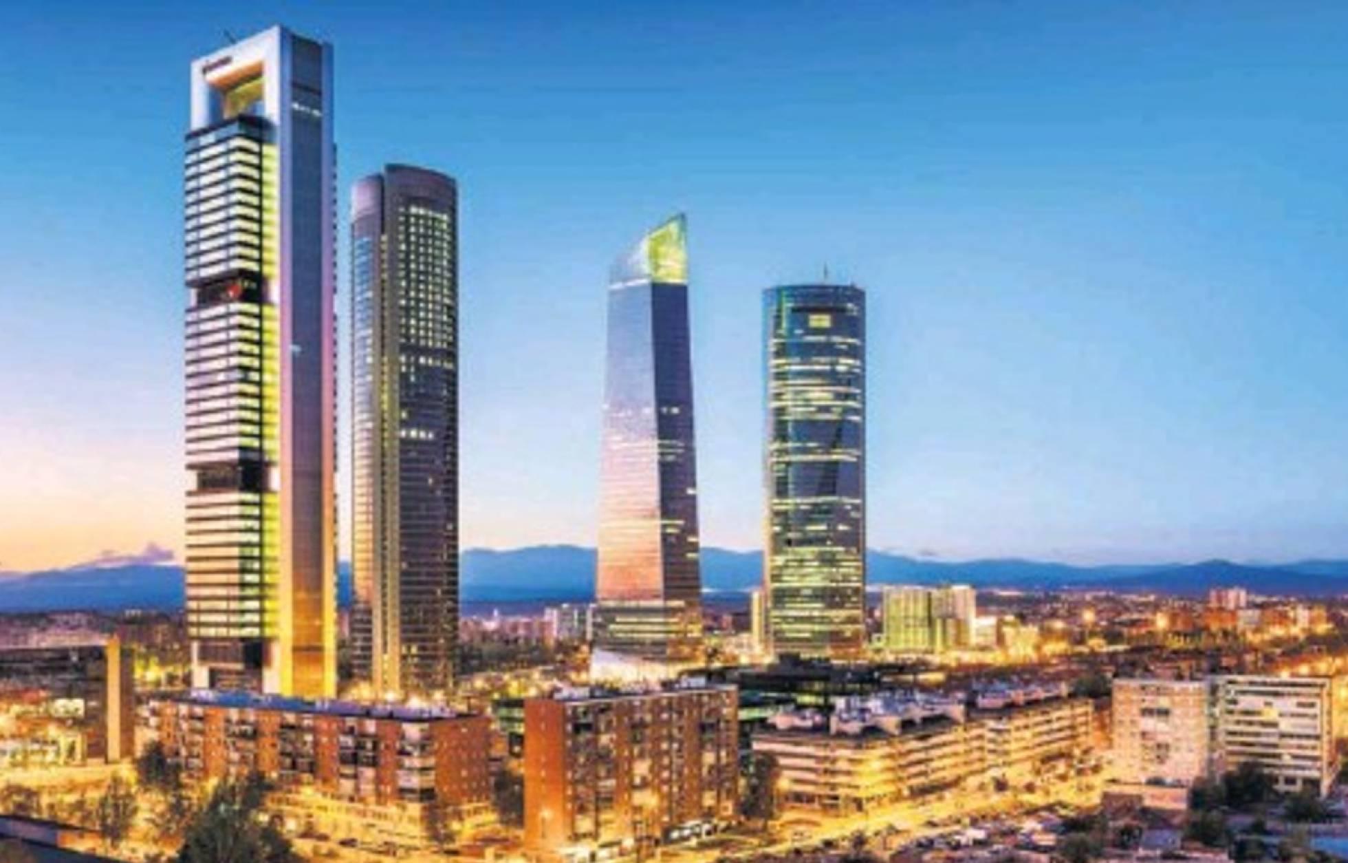 Los bufetes 'periféricos', al asalto del mercado madrileño