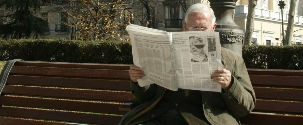 Radiografía del pensionista: cuántos hay, cuánto cobran y cuánto han cotizado