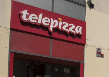 La firma canadiense IG Investment aflora el 3,21% en Telepizza