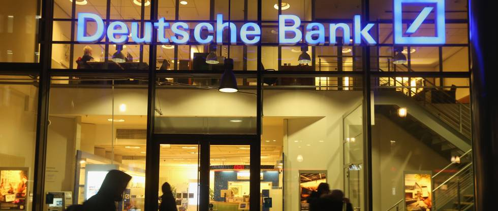 Los recortes de plantilla de deutsche bank no afectar n a for Deutsche bank oficinas