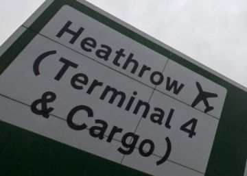 Ampliar Heathrow puede beneficiar solo a Londres
