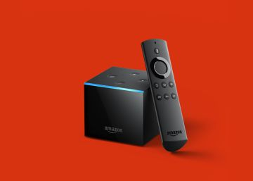 Amazon Fire TV Cube: un dongle con alma de altavoz inteligente