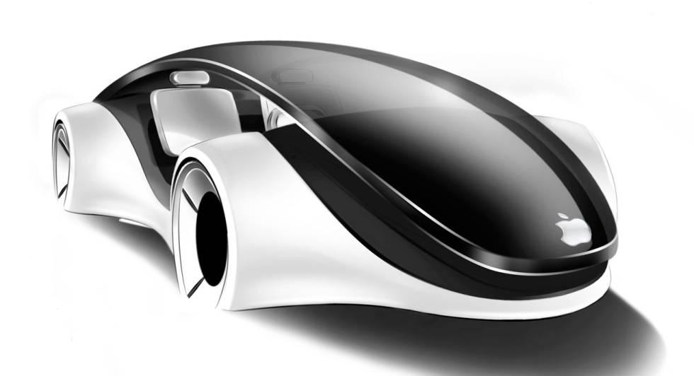 """Los """"coches"""" de Apple juzgarán la intención de los conductores"""