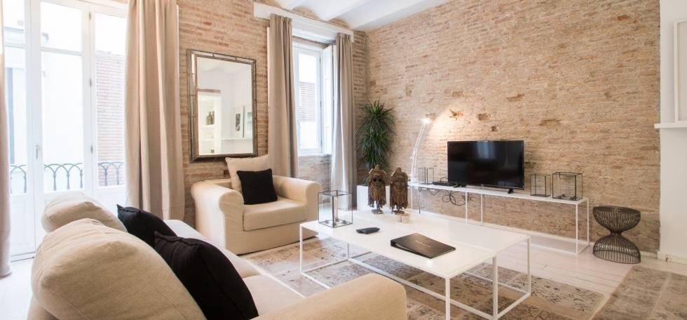 ¿Alquilarías tu casa a turistas? El 20% de los propietarios sí lo haría