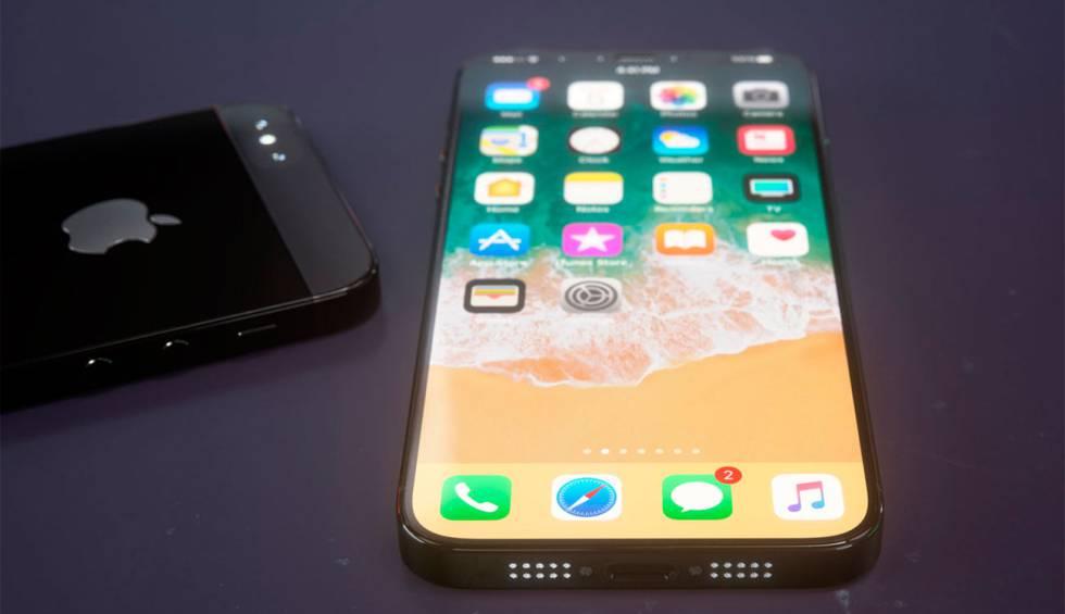 cd9443e967a El Iphone Se 2 No Llegará En 2018 Y Puede Que Nunca Lo Haga