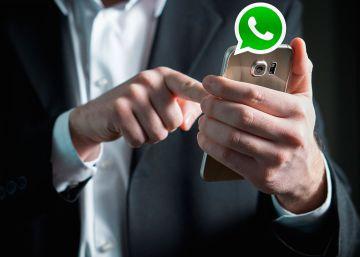 """Cómo eliminar el texto """"Reenviado"""" cuando reenvías mensajes en WhatsApp"""