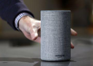 Los altavoces Amazon Echo llegarán a España este año