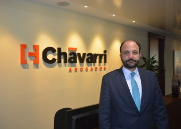 José Antonio Tuero nuevo socio director del Área Penal de Chávarri Abogados