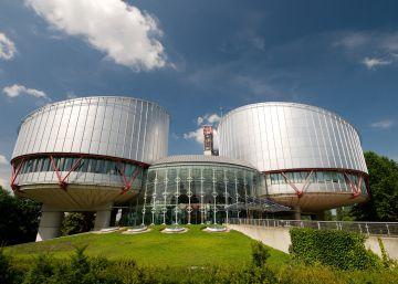 España, entre los países con menos condenas de los tribunales europeos