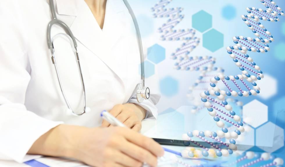 La medicina de precisión, casi una realidad   Compañías   Cinco Días