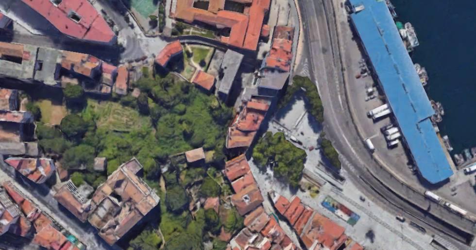 Un fondo compra el proyecto urbanístico de Karpin y Míchel Salgado en Vigo