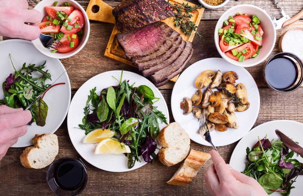 Diez falsos mitos sobre la alimentación