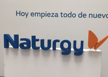 Gas Natural cambia su nombre por Naturgy