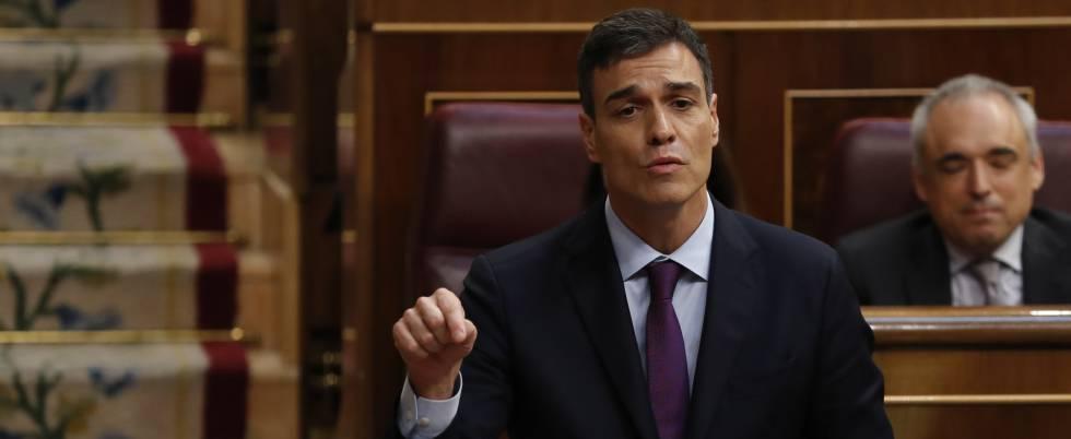 Sánchez afirma que no romperá la caja única de las pensiones