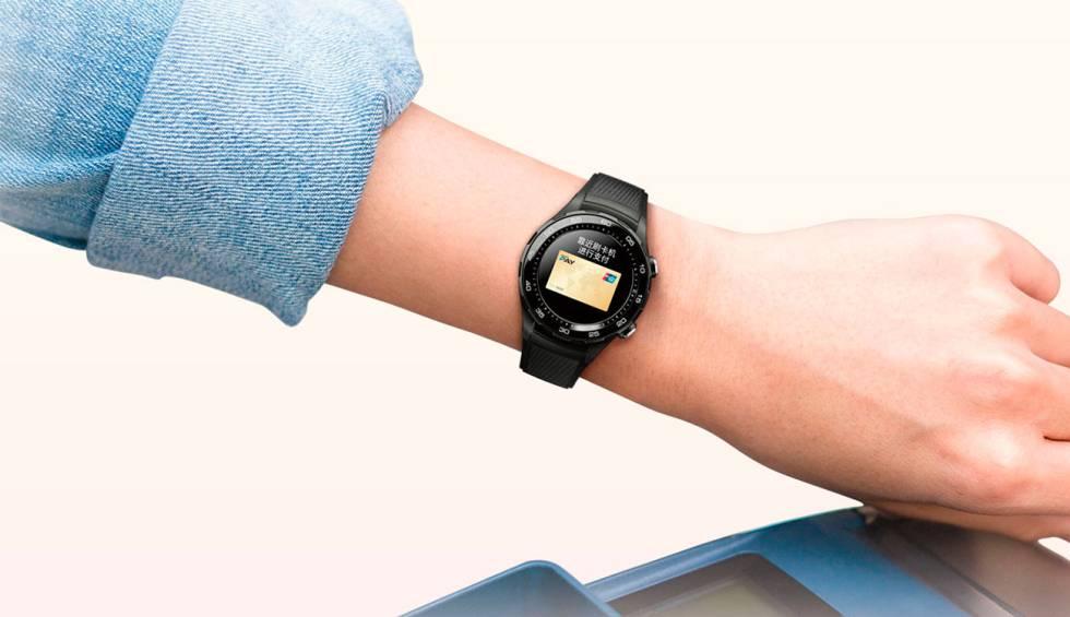 Часы-телефон huawei watch 2 где купить описание характеристики отзывы обсуждение аксессуары.