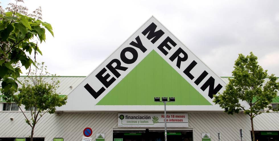 Leroy Merlin Sevilla Banos.Leroy Merlin Aspira A Ingresar 1 500 Millones Con Reformas