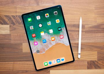 "Apple ""certifica"" cinco nuevos iPad en Europa"