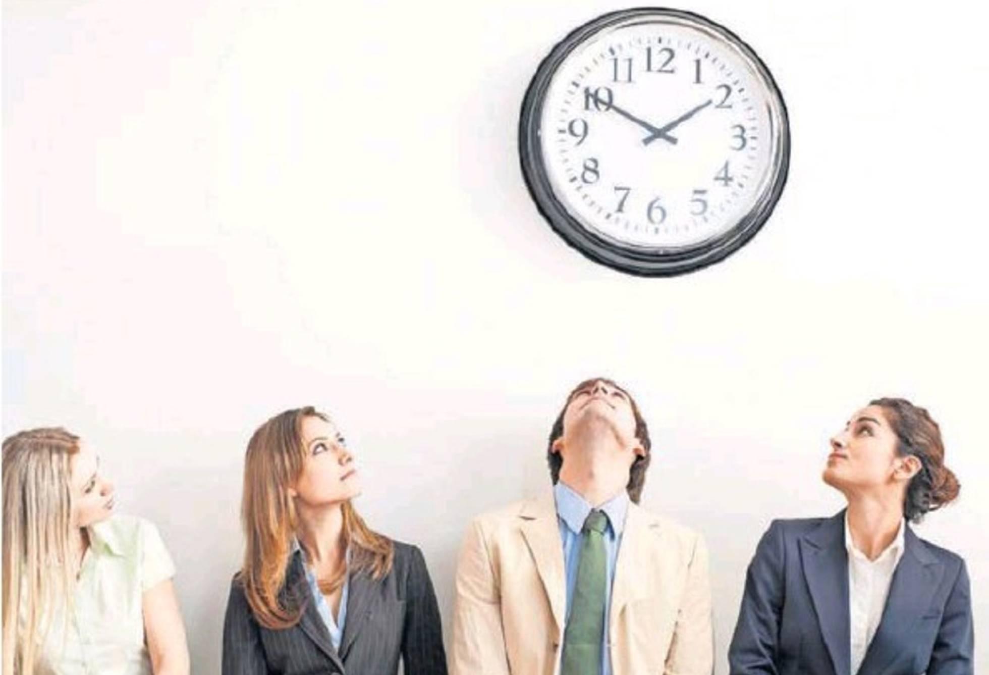 La jornada intensiva de verano para los abogados es posible…con matices