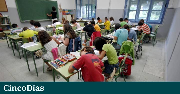 Calendario Escolar 2020 Las Palmas.Inicio Clases 2018 Calendario Escolar 2018 2019 Estos Dias