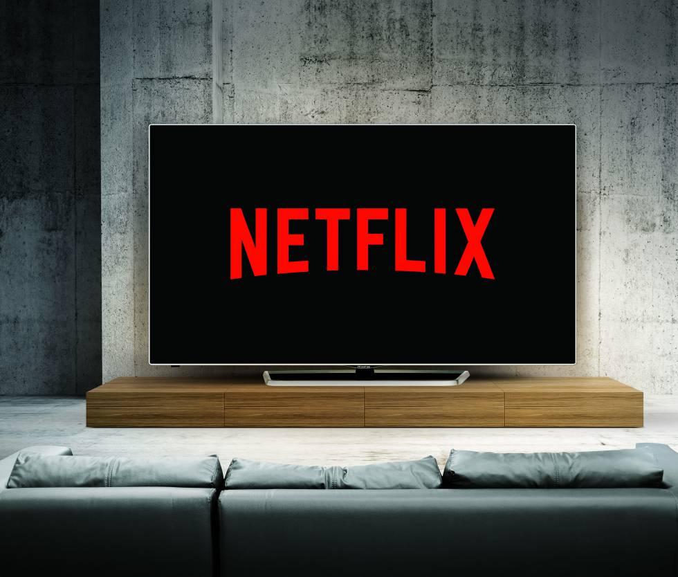 how to get netflix on smart tv