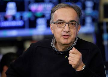 Mike Manley sustituye a Marchionne al frente de Fiat Chrysler