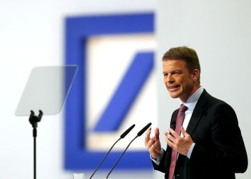 Deutsche Bank luchará para frenar su decadencia