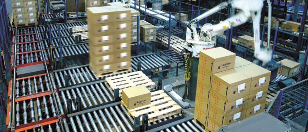 Imperial Brands cierra la venta del 10% de Logista con descuento