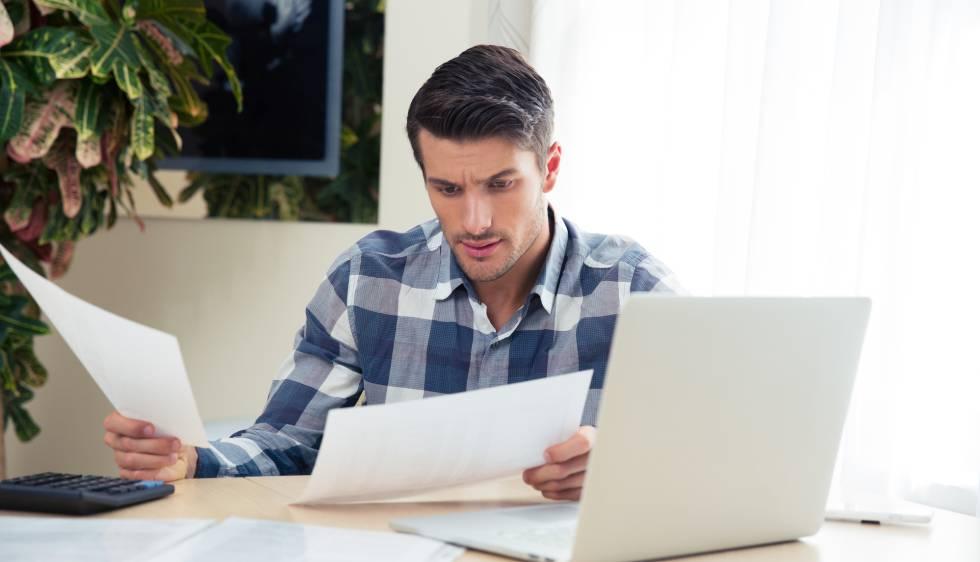 La Administración cobra recargo si le pago tarde. ¿Por qué no es igual al revés?