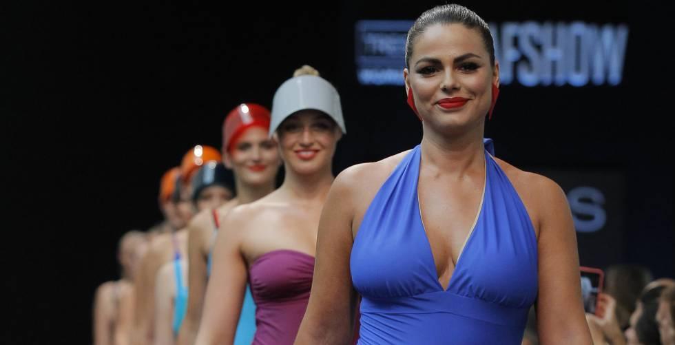 14b5e7050982 Ropa baño: Adela&Viki, trajes de baño mágicos para mujeres reales ...