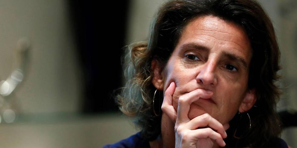 Teresa Ribera cifra en 80.000 millones el coste de la transformación energética