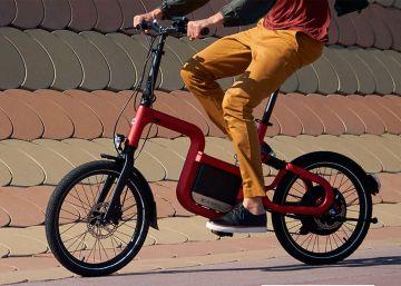 Bicicletas eléctricas para disfrutar este verano en la ciudad o la playa
