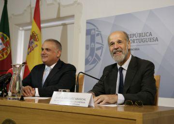 España y Portugal estudian medidas conjuntas contra el alza del precio de la luz