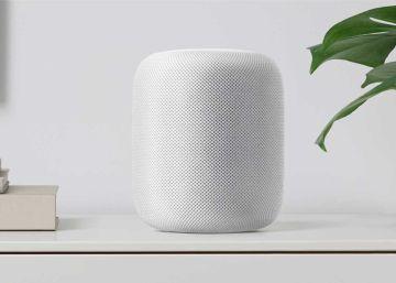La cuota de mercado del HomePod de Apple sigue estando muy por debajo de lo esperado