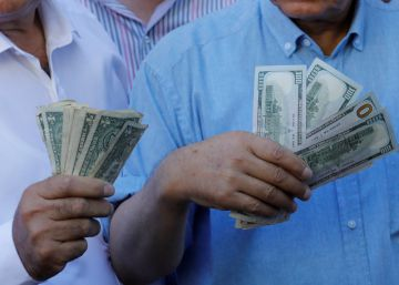 Turquía muestra el declive del viejo orden financiero mundial